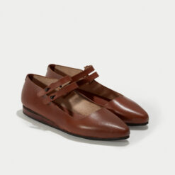newest 87bc0 30fbc Handmade Leather Shoes - Caboclo Brasil
